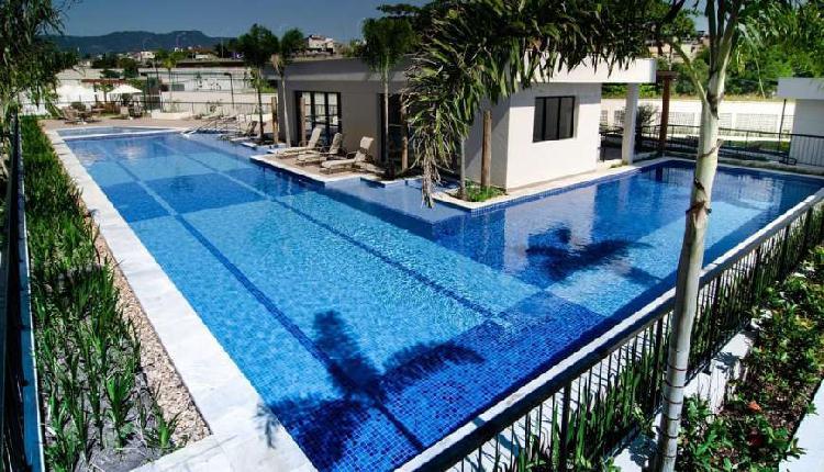 Apartamento com 2 quartos - vidaamerica club residencial-