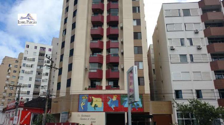 Apartamento alto padrão para venda em centro