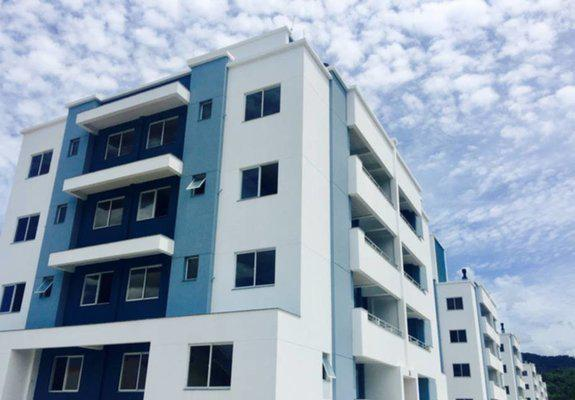 Apartamento novo, possibilidade de financiar sem entrada