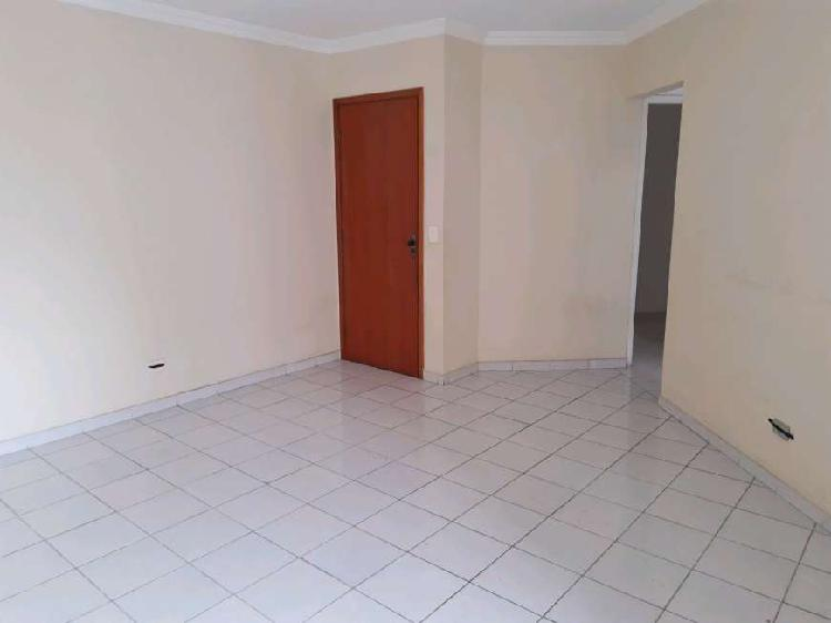 Apartamento para aluguel com 68 metros quadrados com 2