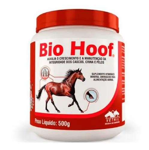 Bio Hoof 500g - Supl