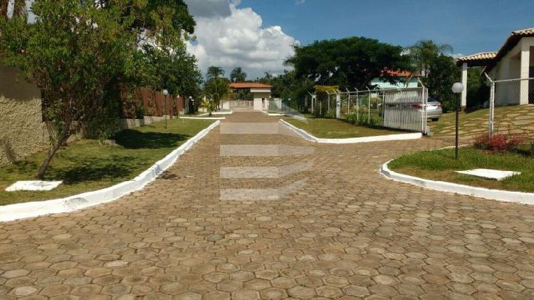 Brasília - casa padrão - park way