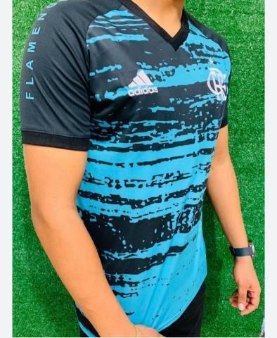 Camisas de time 1° linha da fábrica