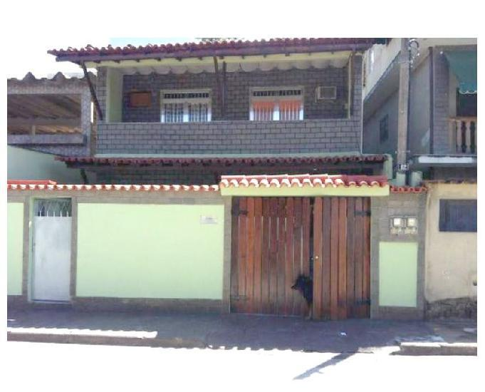 Casa 3 quartos - 190m2 - próxima west shopping - docs ok