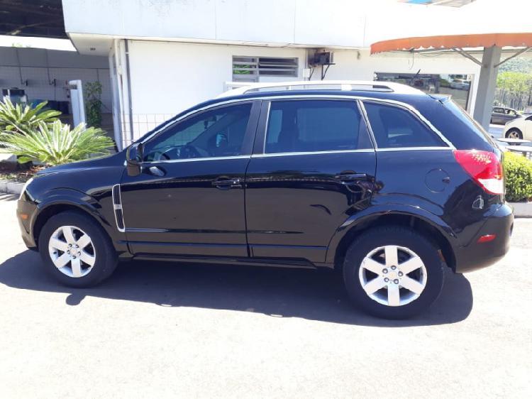 Chevrolet captiva automática 2009