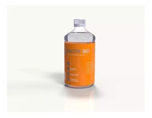 Cubos water bio 1 litro acelerador biológico lagos aquarios