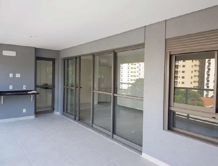 Oportunidade vila olímpia apartamento com 95 m² sendo 3