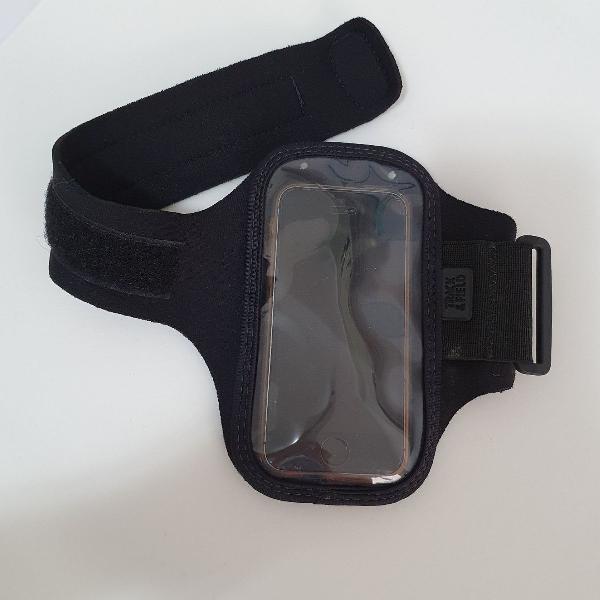 Porta smartphone track & field