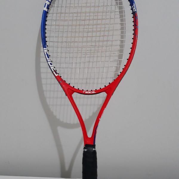 Raquete de tênis head radical pct