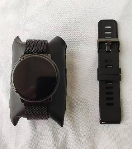Relógio inteligente de 200 reais