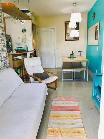 Residencial acqua play 2 dormitórios lazer completo