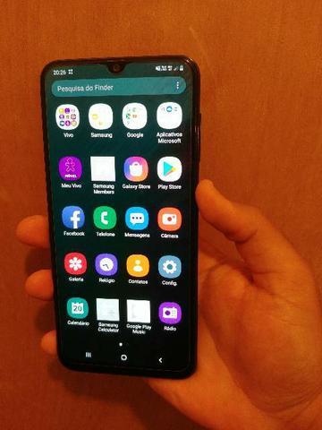 Samsung a30 dual chip 64gb 4gb zerado original top