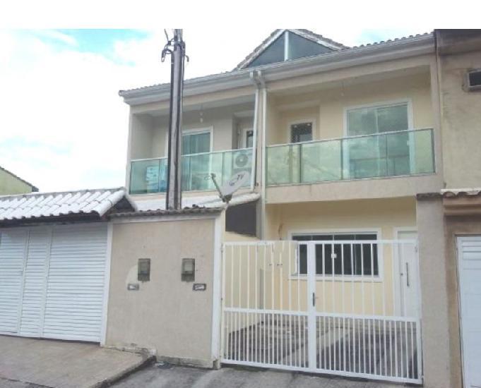 Silvestre - Casa 2 Suítes - 105m2 - 1 Vaga - Aceita Carta