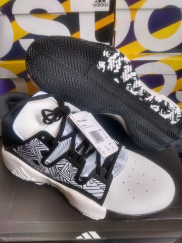 Tênis adidas basketball pró vision tam 41 original frete