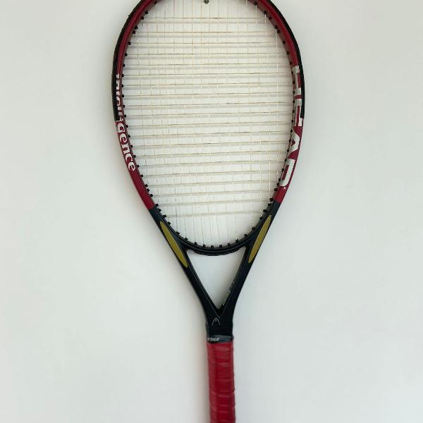 Raquete tênis head intelligence