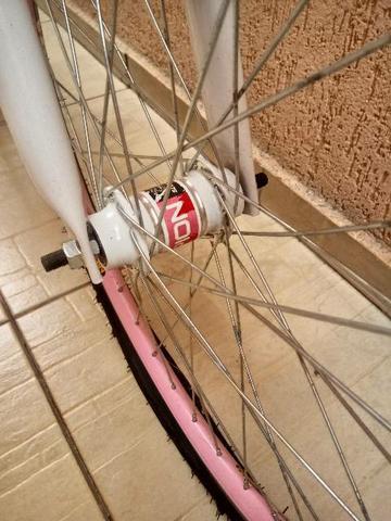 Bicicleta ciclare semi nova 300,00