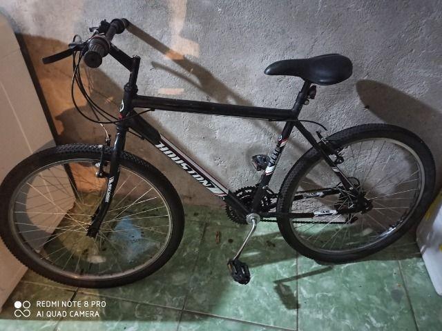 Bicicleta houston- aberto a negociação