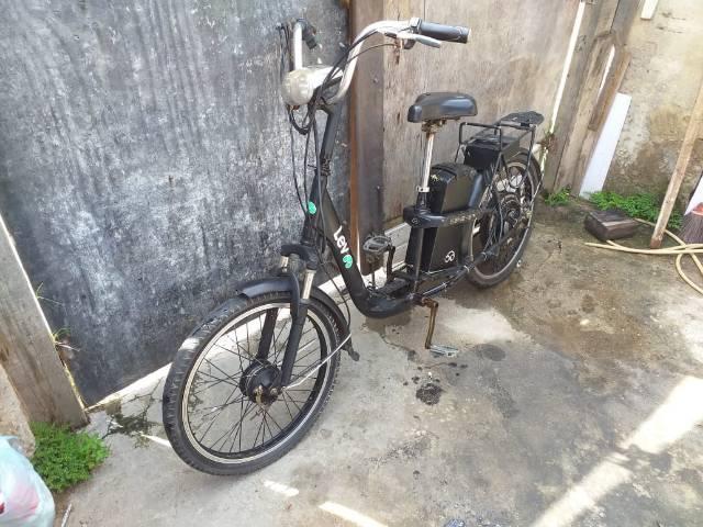 Bicicleta elétrica lev e-bike s leia todo o anúncio no