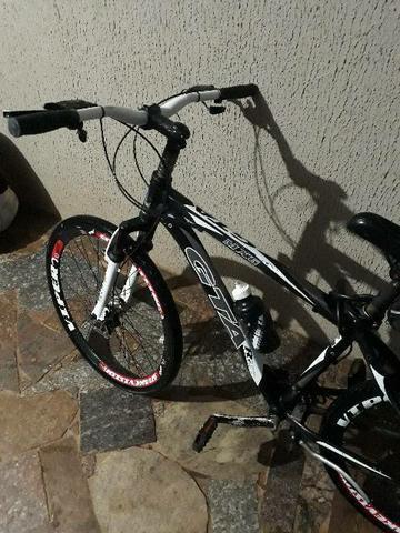 Bicicleta ótima em bom estado e conservada.