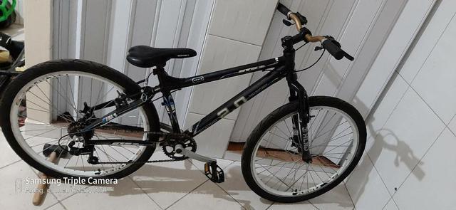 Bike gts 2.0