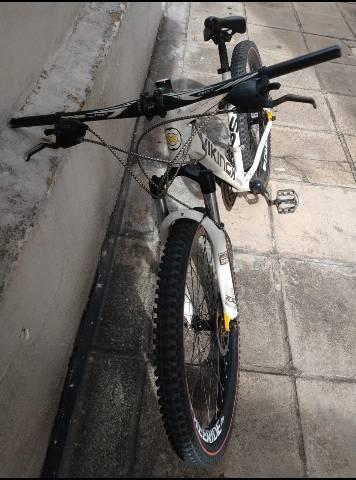 Bike aro 26 vikingx