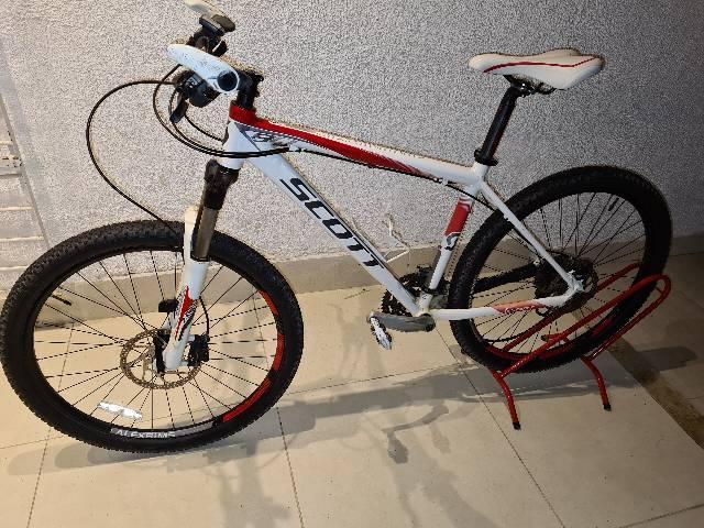 Bike scott scale 80