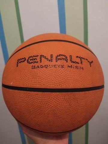 Bola de basquete mirim penalty