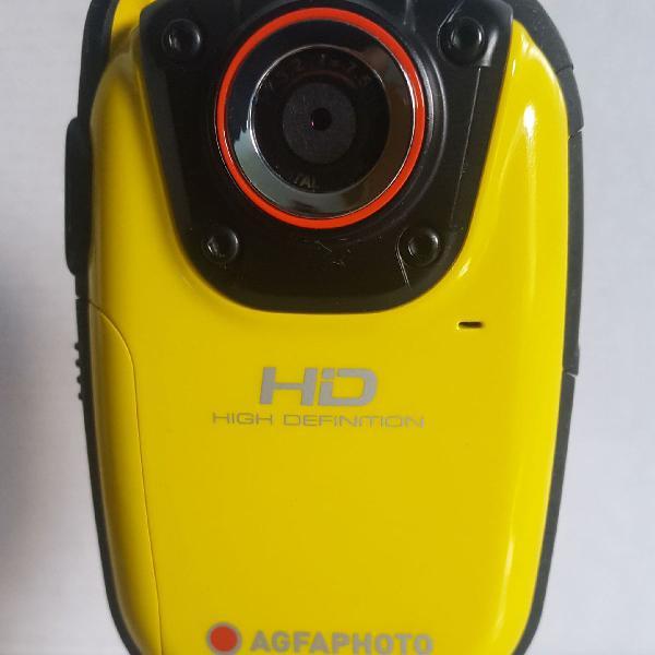 Camera video agfaphoto hd apdv1004