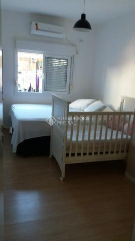 Casa de condomínio para alugar com 2 dormitórios
