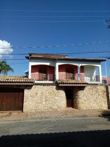 Casa para locação no bairro parque residencial mayard em