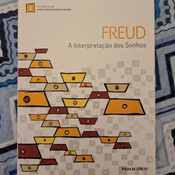 Freud a interpretação dos sonhos