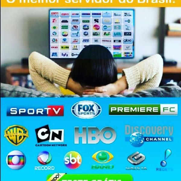 Iptv premium lista de canais, filmes e séries