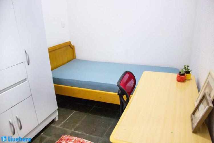 Kitnet com 1 quarto para aluguel