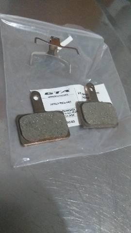 Pastilha de freio a disco shimano 30 mm