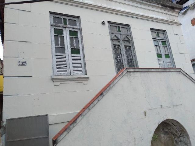 Piedade casa de frente 57m² 2 qts quintal
