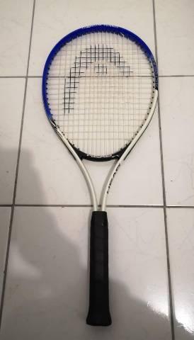 Raquete tênis head ti conquest titanium