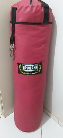Saco de pancada punch
