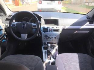 Vectra automático 2010/11 com 88 mil km rodado