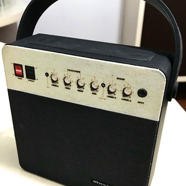 Amplificador bluetooth imaginarium