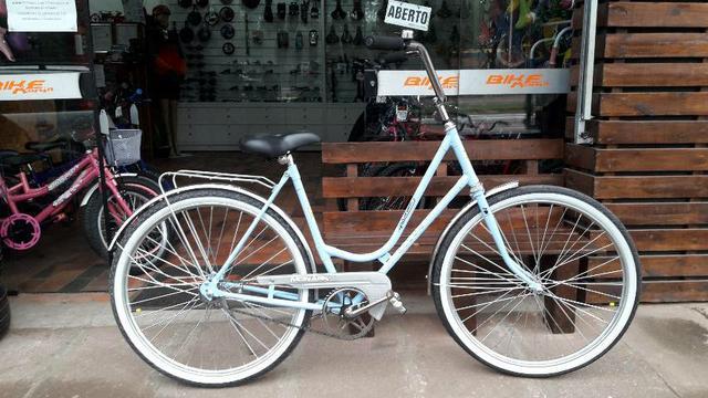 Bicicleta antiga monark ipanema