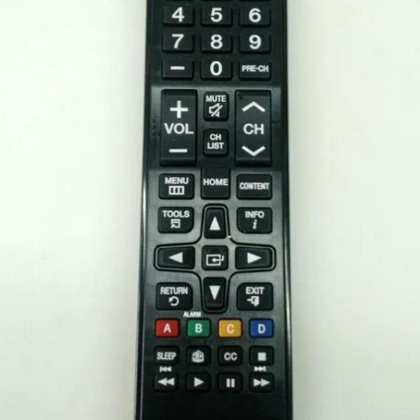 Controle remoto original tv samsung hg32nd450sg hotel