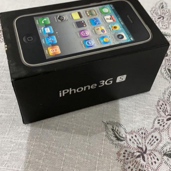 Iphone 3s ok