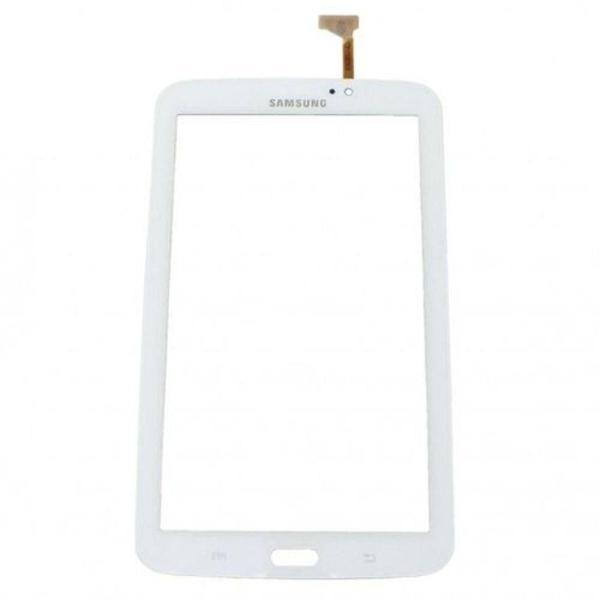 Tela touch screen samsung galaxy tab 3 t210 p3210 branco
