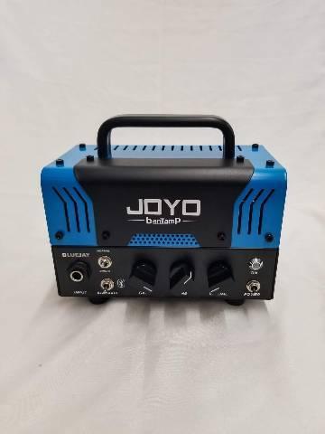 Amplificador guitarra joyo bantamp bue jay (fender like)