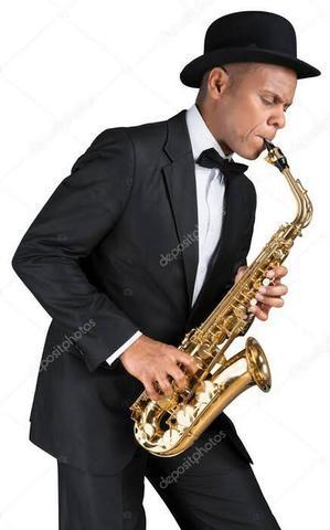 Aulas de saxofone particular para iniciantes e avançados