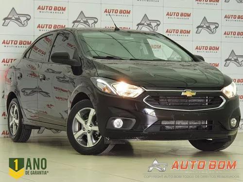 Chevrolet prisma prisma prisma 1.4 8v ltz automático c/
