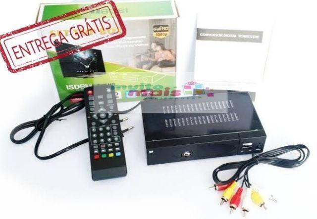 Conversor gravador digital