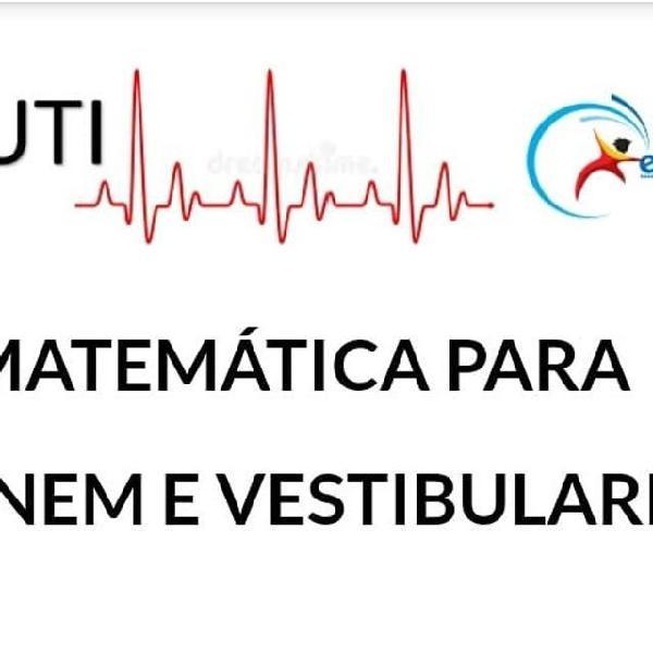 Curso de matemática completo (pré vestibular) sem