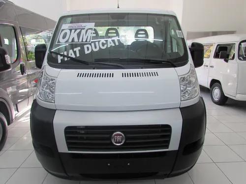 Fiat ducato chassi