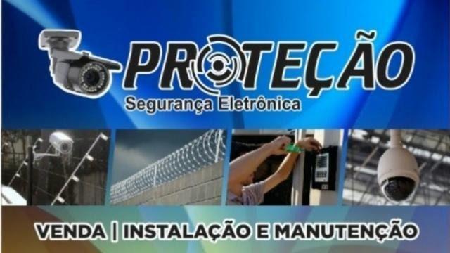 Instalação e manutenção motor de portão